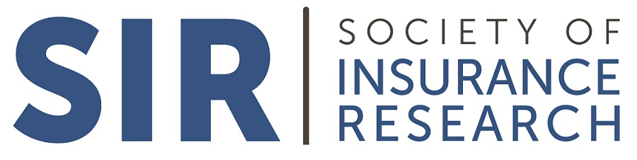 Society of Insurance Research Notes